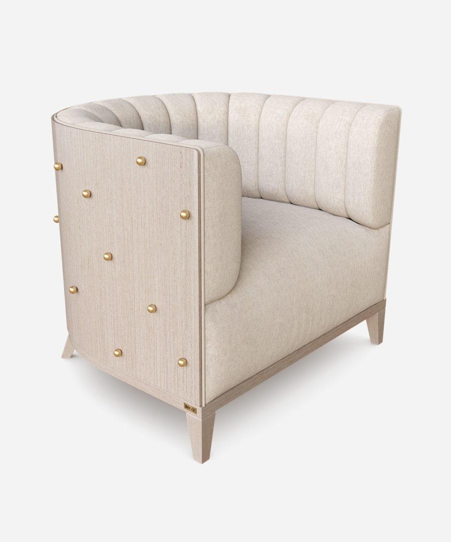 Кресло ARM004