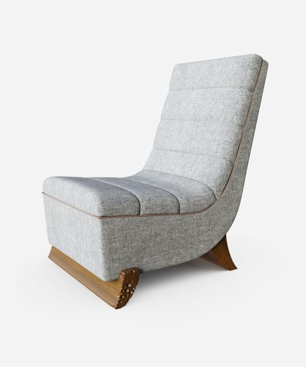 Кресло ARM002