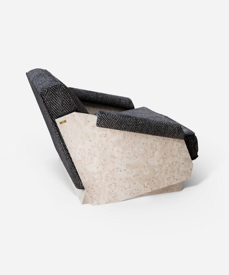 Кресло KERRY