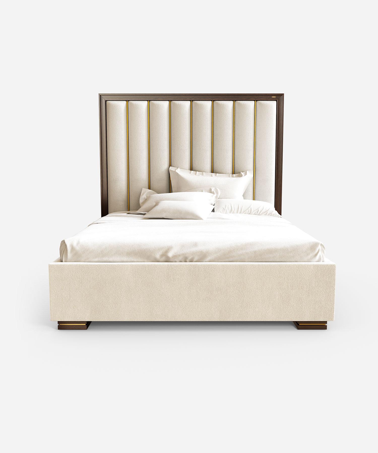 Кровать BED001