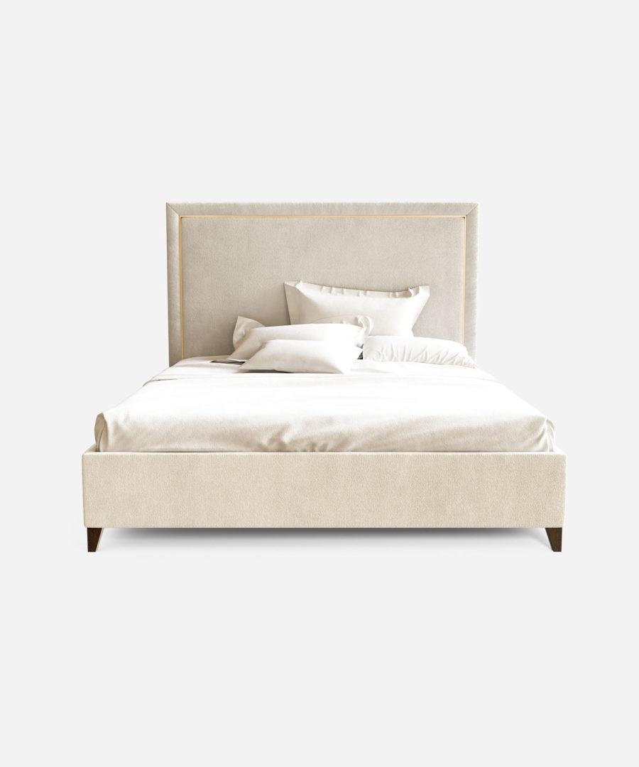 Кровать BED007