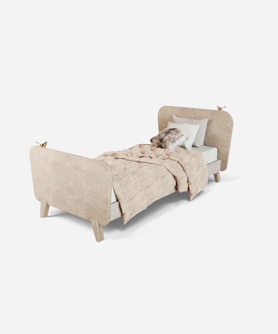 Кровать детская KD004